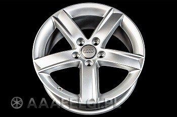 ORIGINAL Audi 0028