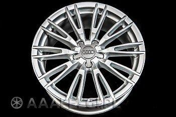 ORIGINAL Audi 0055