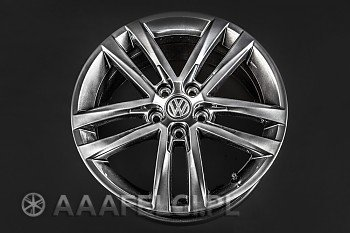 ORIGINAL Volkswagen model Mirabeau