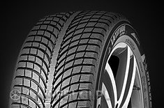 Michelin Latitude Alpin 2 235/60 R18 107H