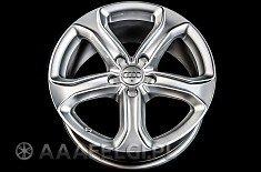 ORIGINAL Audi 0063