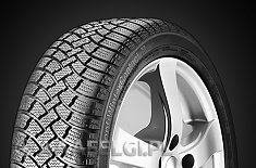 CONTINENTAL ContiWinterContact TS760 155/65 R15 77T