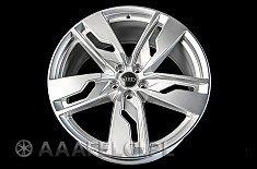 ORIGINAL Audi 0080