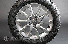ORIGINAL Audi 101